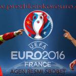 Prediksi Euro 2016 Portugal vs Wales