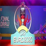 Resmi Ditunda nya Jadwal EURO 2020 Di Tahun Ini